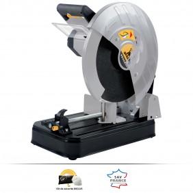 Tronçonneuse à métaux 2480W diamètre 355 mm ENERGYCUT-355MCB PEUGEOT