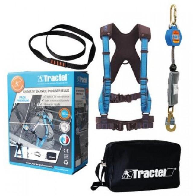 Kit harnais antichute - maintenance TRACTEL