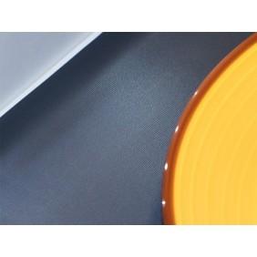 Tapis antidérapant - effet textile - pour tiroirs - longueur 20 m EMUCA
