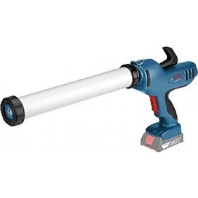 Pistolet extrudeur - puissance 18 Volts - GCG18V600 BOSCH