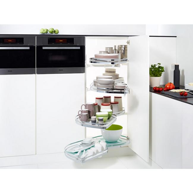 plateaux pour meuble d 39 angle de cuisine le mans i arena classic bricozor. Black Bedroom Furniture Sets. Home Design Ideas
