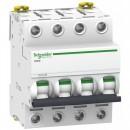 Disjoncteurs tétrapolaire IC60N