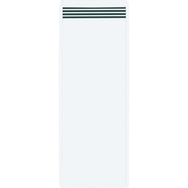 Radiateur à inertie sèche - 1500 watts - pose verticale - Duplex AIRELEC