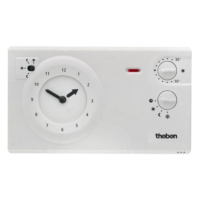 Thermostat programmable Ramses 782 R THEBEN