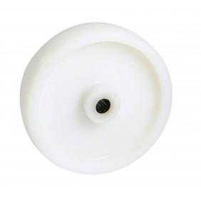 Roue polyamide 6 - roulement à rouleaux AVL