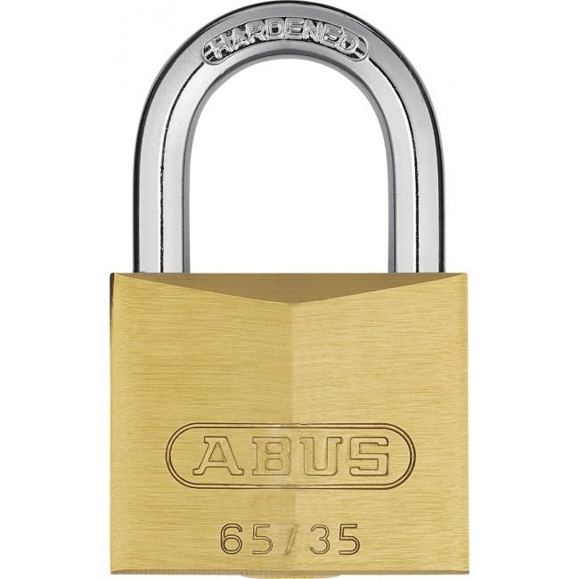 Cadenas laiton – largeur 35 mm - 65/35 ABUS