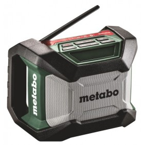 Radio de chantier bluetooth R12-18 BT METABO