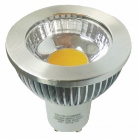 Spot LED - culot GU10 - 6 watts - BA60 KODAK LED LIGHTING