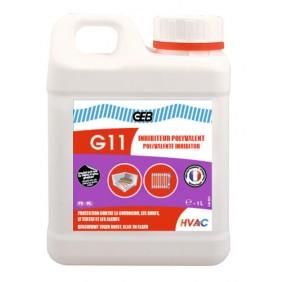 Inhibiteur - pour circuit chauffage - polyvalent - G11 GEB
