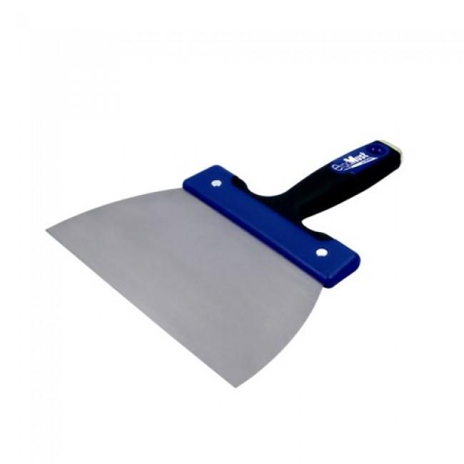 Couteau à enduire en inox bi-matière THÉARD