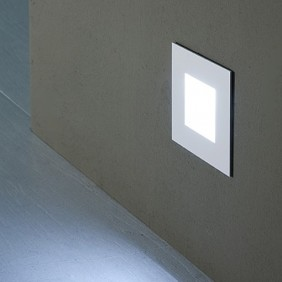 Spot - encastré - luminaire LED - Base L&S LIGHT