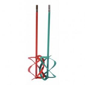 Turbine pour malaxeur XO 55 duo pour tous matériaux