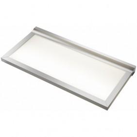 Etagère lumineuse LED - Paper Shelf L et S