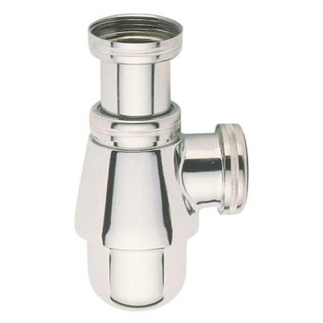 Siphon de lavabo et bidet laiton design NICOLL