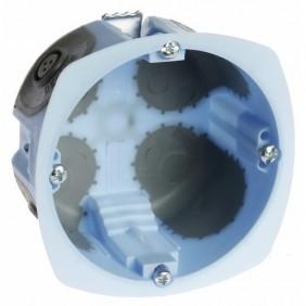 Boîte d'encastrement XL air'métic - pour cloisons sèches - RT2012 EUROHM