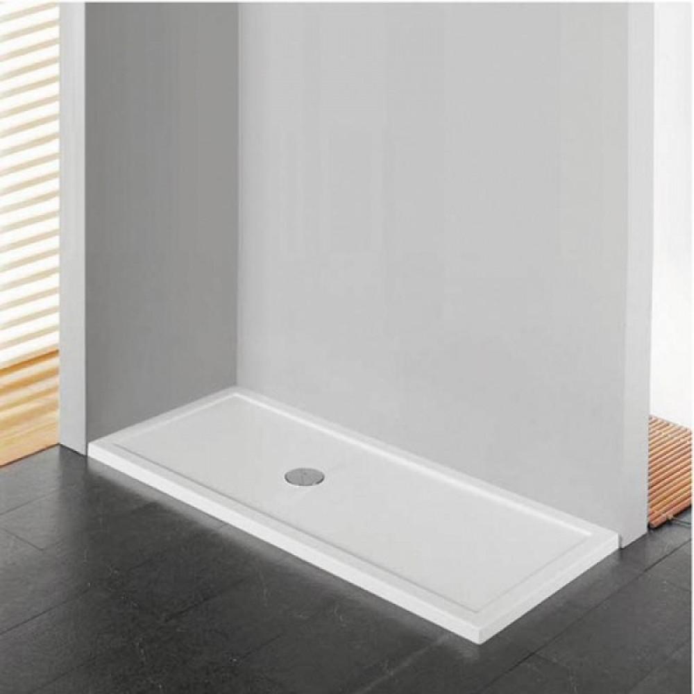 receveur de douche poser extra plat 170x90 cm olympic. Black Bedroom Furniture Sets. Home Design Ideas