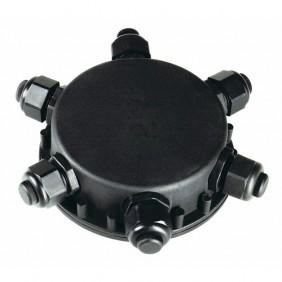 Boîte de connexion - luminaires extérieurs - IP55 SLV