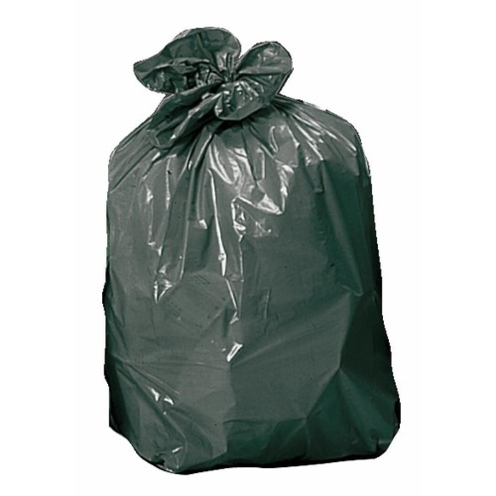 sacs poubelles 100 litres 40 microns x25 bricozor. Black Bedroom Furniture Sets. Home Design Ideas