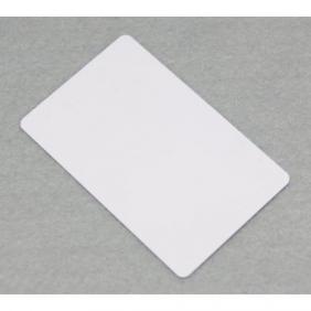 Carte badge format carte bleue - contrôle d'accès XS4 Mifare SALTO