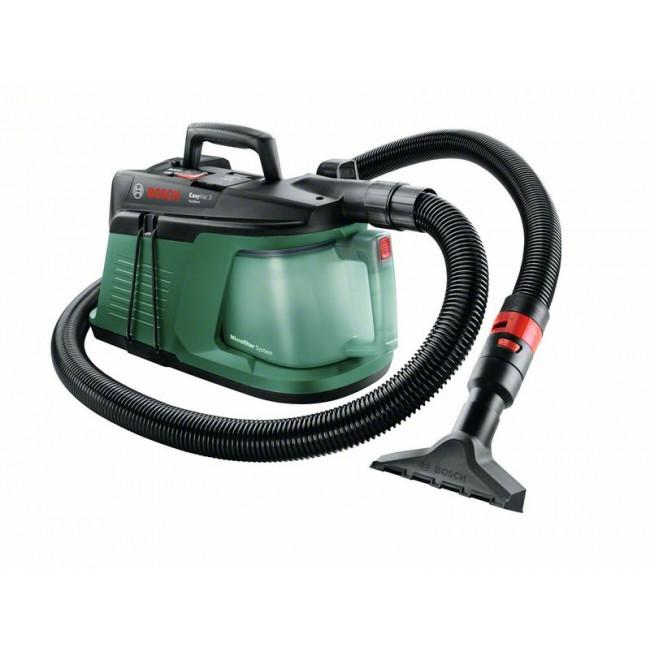 Aspirateur poussières 700W + accessoires - EasyVac 3 BOSCH