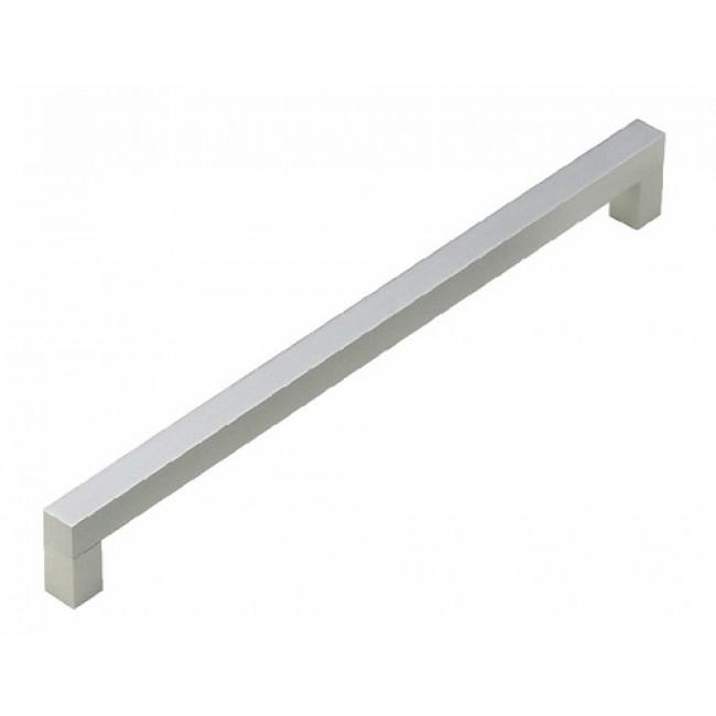 Poignée droite type barre-Aluminium BRICOZOR