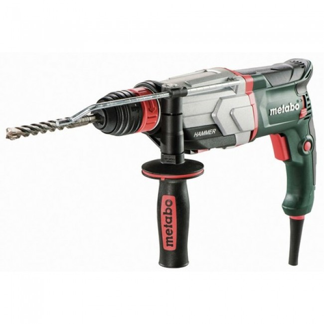Marteau perforateur SDS+ 850 W-KHE 2660 Quick METABO