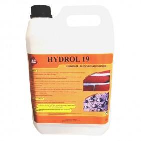 Hydrol 19 - Hydrofuge -  Oléofuge - sans silicone ASSISTANCE CHIMIQUE