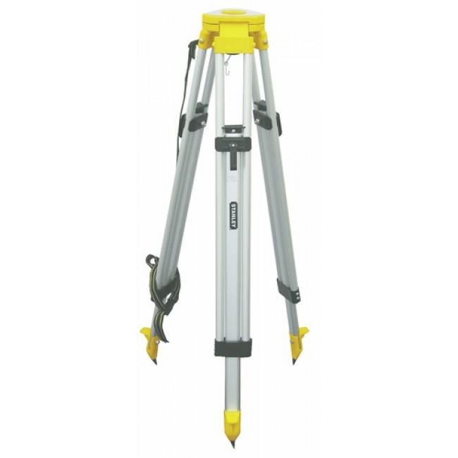 Trépied aluminium standard TP 1 pour niveaux lasers STANLEY
