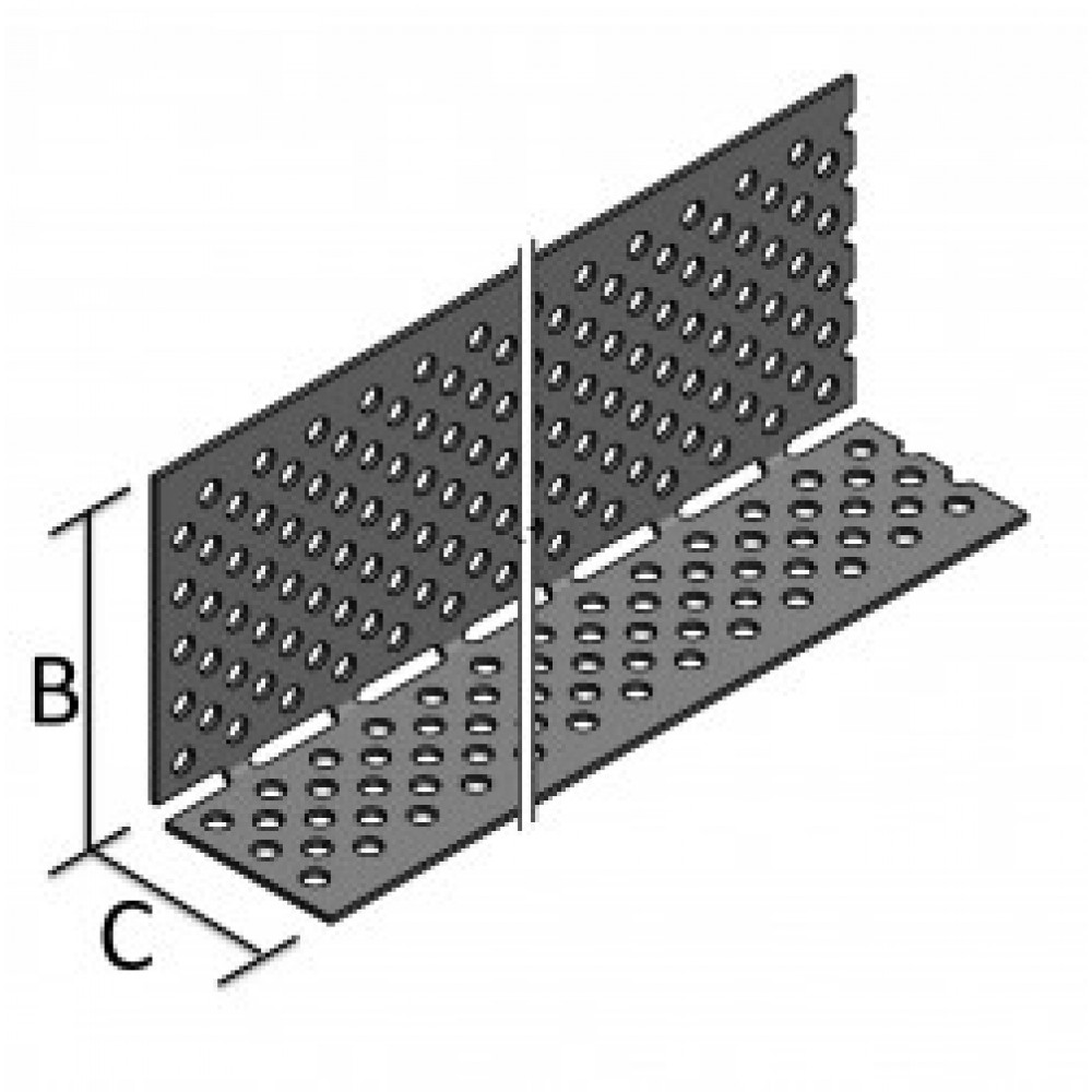 Grille anti rongeurs gar simpson strong tie bricozor - Grille anti rongeur pour bardage ...