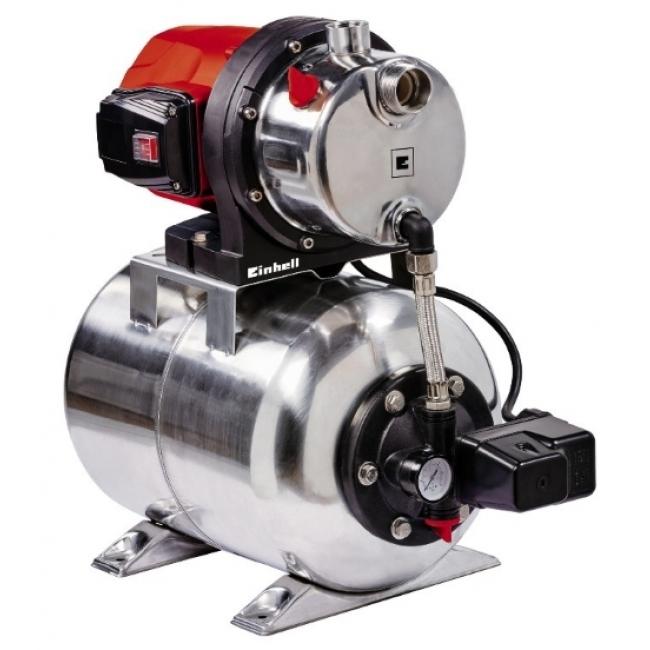 Groupe de surpression - puissance 1300 watts - GC-WW 1350 NN EINHELL