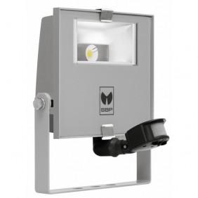 Projecteur extérieur - à lampe LED - Détecteur de présence - Guell Detek SBP