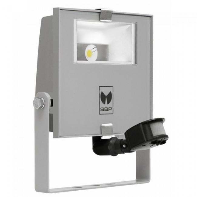 projecteur ext rieur lampe led d tecteur de pr sence. Black Bedroom Furniture Sets. Home Design Ideas