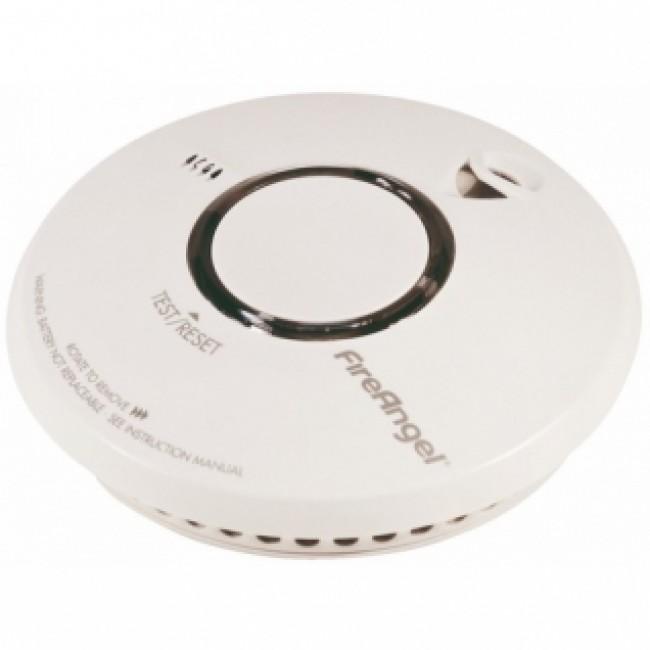 Détecteur de fumée Thermoptek-automonie 10 ans- ST-620-FRT