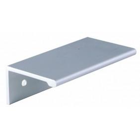 Poignée design Monaco-Aluminium EMUCA