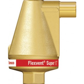 Purgeur d'air à flotteur FLEXVENT SUPER FLAMCO
