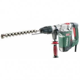 Marteau perforateur 1010 W SDS Max-KHE 5-40 METABO