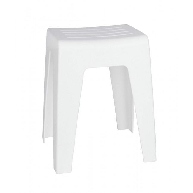 Tabouret pour salle de bain design moderne - Kumba - ABS WENKO
