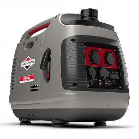 Groupe électrogène Inverter - 2200 watts - P2200 PowerSmart Series BRIGGS & STRATTON