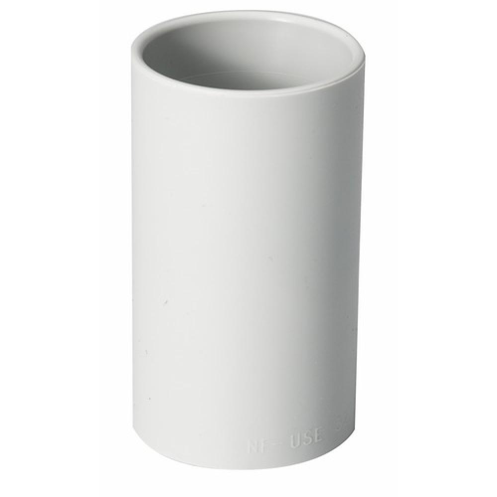 manchon pour tube irl 3321 gris mureva schneider. Black Bedroom Furniture Sets. Home Design Ideas