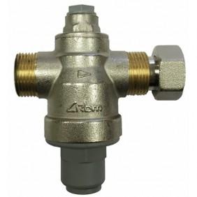 Réducteur de pression - pour chauffe-eau - Rinox Due BRICOZOR