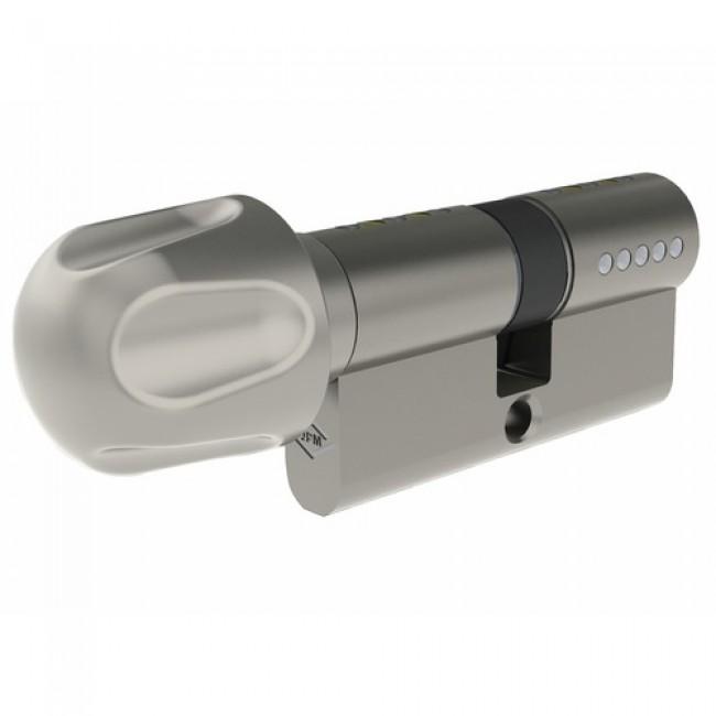 Cylindre à bouton Quarz'Up - haute sûreté JPM