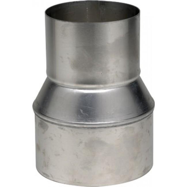 Réduction en aluminium - évacuation et ventillation TEN