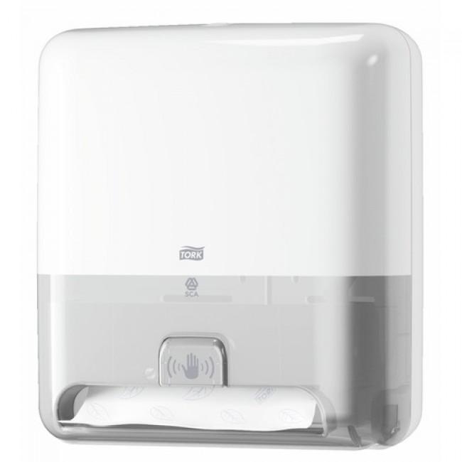 Distributeur automatique d'essuie-mains - sans contact - Intuition TORK