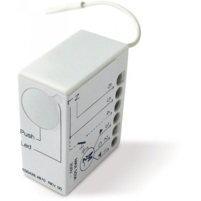 Logique de commande miniaturisée pour stores et volets - TT2N NICE