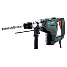 Marteau perforateur burineur SDS Max - puissance 1100 Watts - KH 5-40 METABO