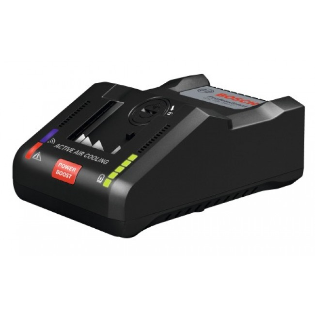 Chargeur de batterie GAL 18 V-160 - 1600A019S5 BOSCH