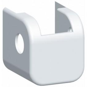 Kit de 4 caches M6/4 et M6/12 - pour oscillo-battants bois contrecoudé FERCO