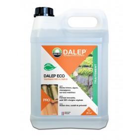Antimousse fongicide – formulation végétale – Dalep ECO DALEP