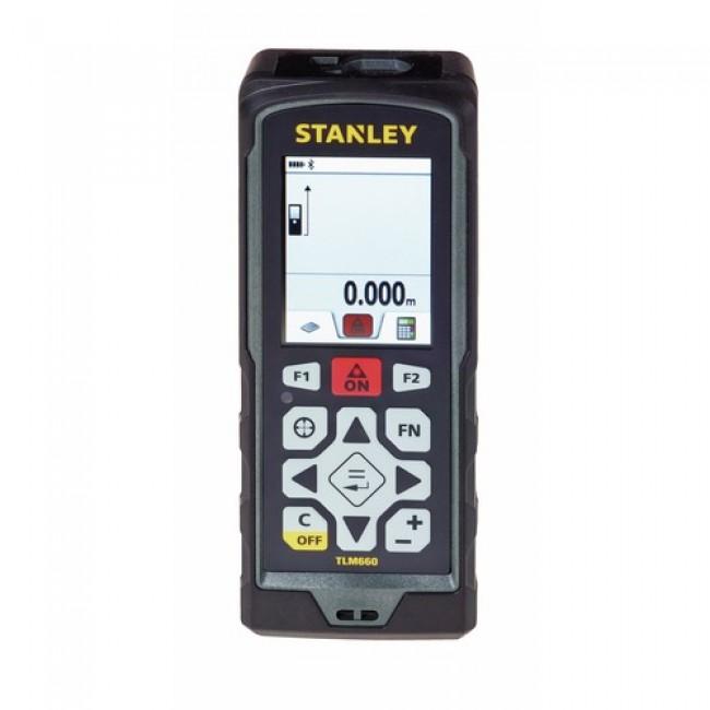 Télémètre laser TLM 660-200 m-STHT1-77347 STANLEY