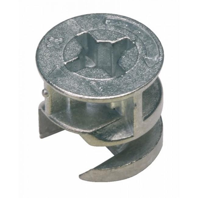 Boîtiers excentriques-diamètre 15 mm EMUCA